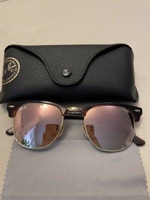 Rayban Glasses black-bronze-colored