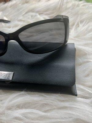Rodenstock Oval Sunglasses black