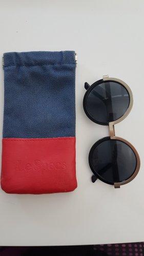 Sonnenbrille rund