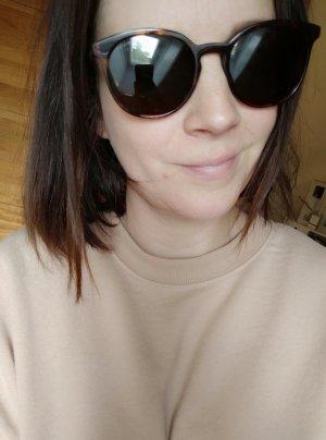 Comma Okrągłe okulary przeciwsłoneczne Wielokolorowy