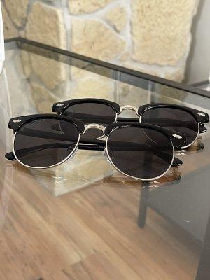 H&M Gafas de sol cuadradas multicolor
