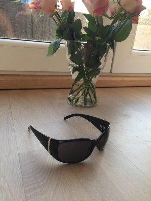 Esprit Gafas de sol negro-color plata