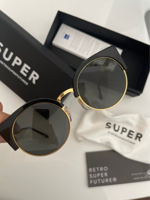 Sonnenbrille SUPER Retro