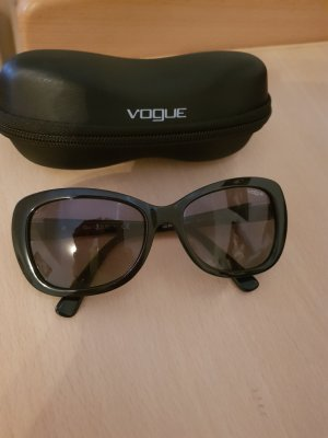 Vogue Butterfly Glasses black