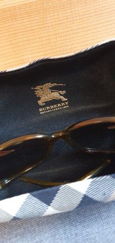 Burberry Gafas de sol cuadradas multicolor