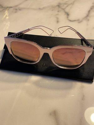 Christian Dior Occhiale rosa antico Vetro