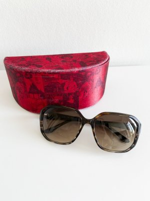 Elle Angular Shaped Sunglasses multicolored