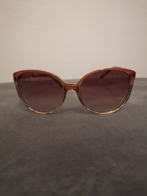 Esprit Gafas de sol ovaladas naranja dorado