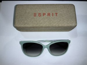 Esprit Oval Sunglasses multicolored