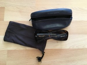 Giorgio  Armani Gafas de sol marrón-negro