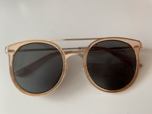 H&M Ovale zonnebril veelkleurig