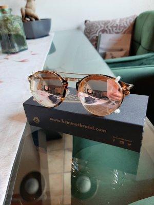Hemmet Okrągłe okulary przeciwsłoneczne Wielokolorowy