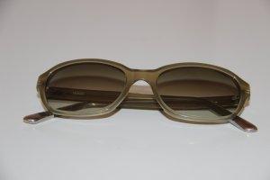 Hugo Boss Gafas de sol gris verdoso