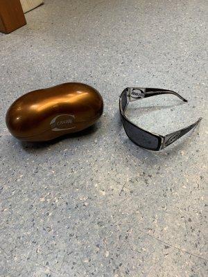 Just cavalli Pilotenbril zwart