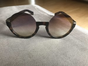 Marc Jacobs Retro Glasses black brown-brown
