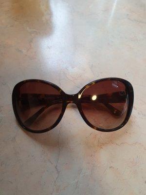 Michael Kors Gafas de sol ovaladas marrón