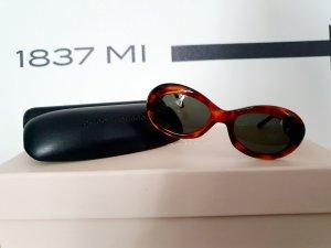 Paco rabanne Gafas de sol ovaladas multicolor Material sintético