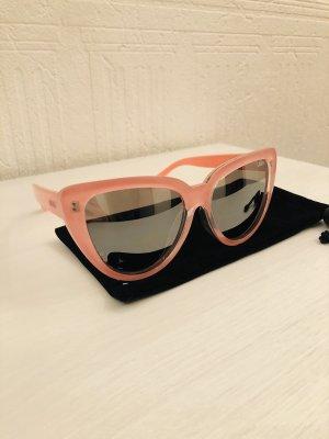Gafas Retro rosa