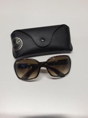 Ray Ban Glasses anthracite-taupe polyacrylic