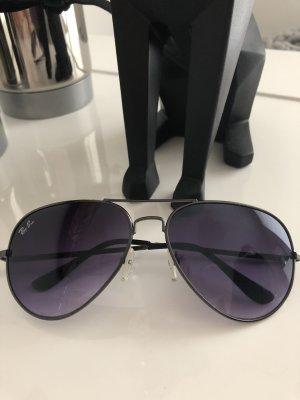 Sonnenbrille von Ray Ban , schwarz