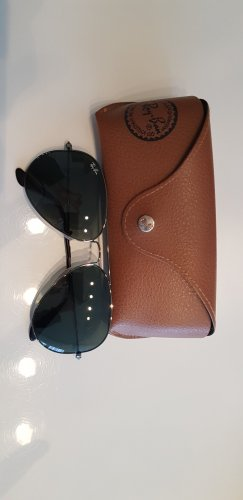 Rayban Round Sunglasses multicolored