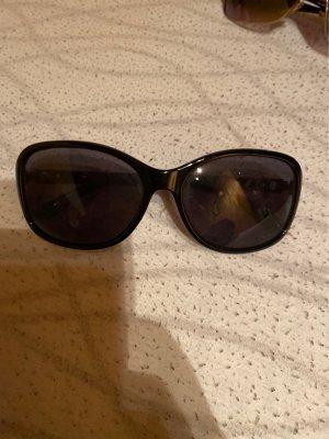 CATWALK JUNKIE Glasses black-gold-colored