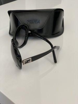 Fendi Butterfly Glasses black