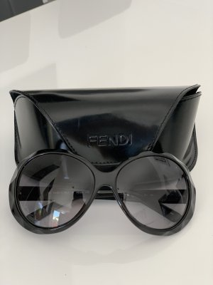 Fendi Butterfly Glasses black