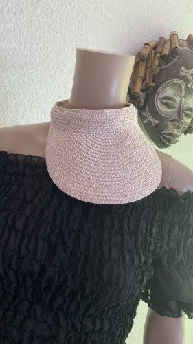 Bijou Brigitte Sun Hat light pink-white