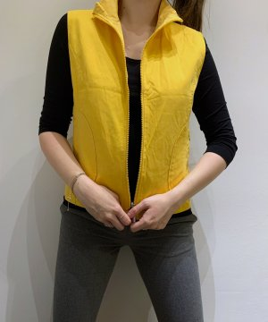 Street One Sports Vests yellow