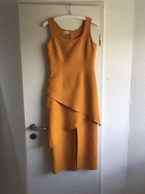 Blacky Dress  giallo-oro-arancione chiaro