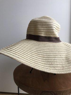 Gina Tricot Sombrero de ala ancha multicolor