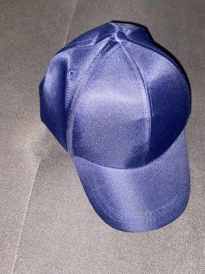 Sun Hat dark blue