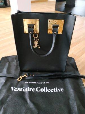 Sophie Hulme Albion Handtasche Designer Bag