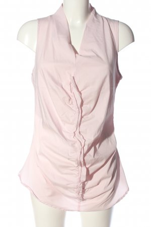 Sophie Schlupf-Bluse pink Casual-Look