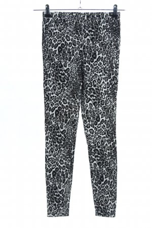 Sophyline Jeggings Allover-Druck Casual-Look
