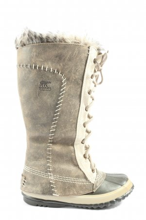 Sorel Winter-Stiefeletten