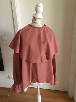 Blouse Collar apricot