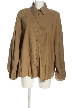 SoSUE Oversized Bluse