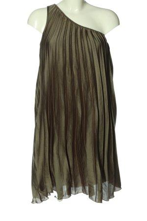 Souvenir One-Shoulder-Kleid