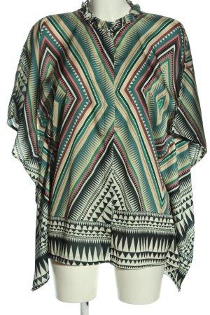 Souvenir Oversized Bluse