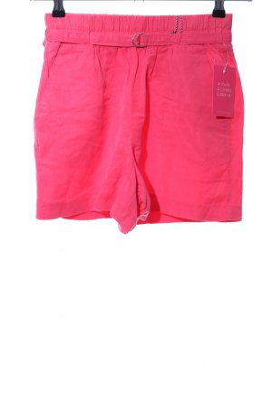 Soxxc Shorts pink Casual-Look