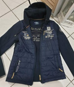 Soxxc Softschell Jacke Gr S 36