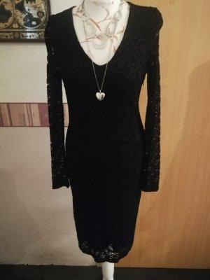 SOYA Fashion Lace Dress black