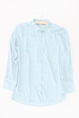 soyaconcept Bluse Größe S blau aus Polyester