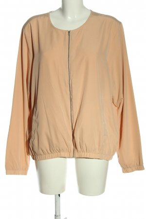 Soyaconcept Giacca a blusa color carne stile casual