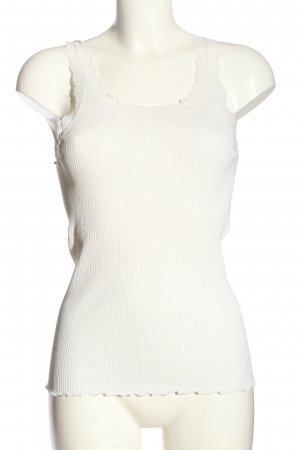 Soyaconcept Camisole wit casual uitstraling