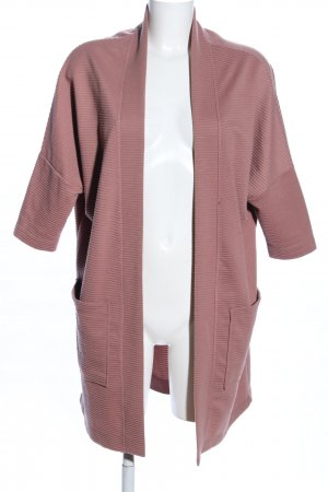Soyaconcept Cardigan pink Casual-Look