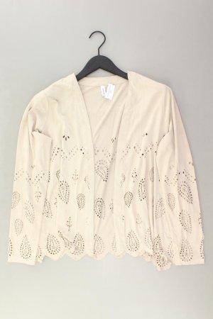 soyaconcept Cardigan Größe M braun aus Polyester