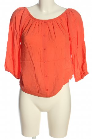 Soyaconcept Carmen-Bluse rot Casual-Look